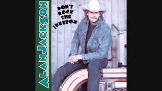 """Dallas"" - Alan Jackson (Lyrics in description)"