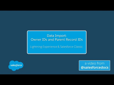 mp4 Salesforce Get Id After Insert, download Salesforce Get Id After Insert video klip Salesforce Get Id After Insert