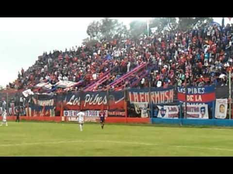 """LA BANDA DE GUEMES"" Barra: Los Pibes • Club: Güemes"