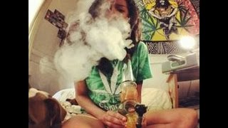 Stoner Reggae Playlist Vol. 4 - Ganja Music!