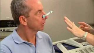 Spirometry patient coaching