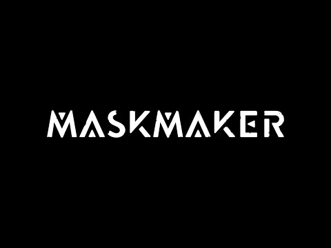 Launch Trailer de Maskmaker