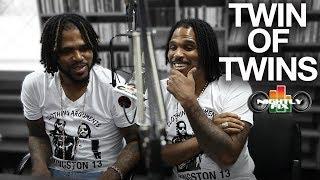 Twin of Twins talk Stir It Up Vol. 11 + classism & politics hurting dancehall