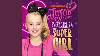 Every Girls A Super Girl