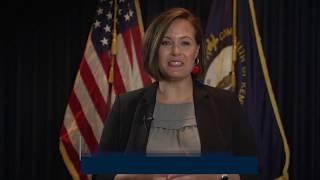 Kentucky Lieutenant Governor Addresses KY History Teachers