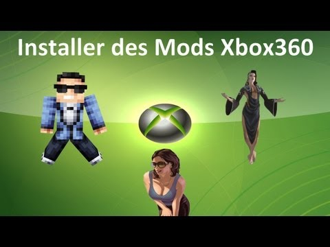 comment installer gta 5 sur xbox 360