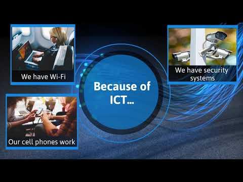 BICSI ICT 100 Course - YouTube