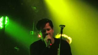 Angels & Airwaves - Lifeline - Tilburg, NED - January 27th 2011