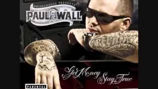 Paul Wall feat. Jon B-Tonight
