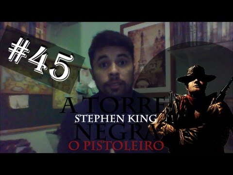 A Torre Negra O Pistoleiro   Stephen King