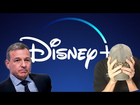 It's Simple, Disney - We Don't Want Agenda Driven Entertainment