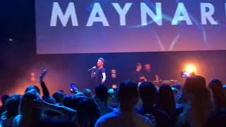 Conor Maynard - That Way, Live In Malmö, Sweden  - 2/12/2017