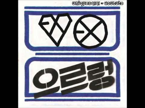 [AUDIO/DL] 05. EXO - Baby Don't Cry (인어의 눈물) [Kiss Ver.]