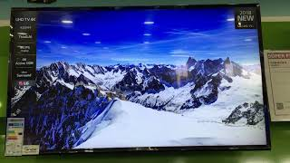 Телевизор LG 43UK6470 4K Ultra HD, IPS панель, Активный HDR, Ultra Surround, webOS Smart TV, TrueMotion, DVB-T2/C/S2 от компании Telemaniya - видео