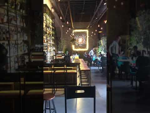 Restoran Black George