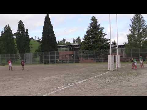 Liga Vasca Sub 14 Iruña RC vs Gaztedi RT Video 2
