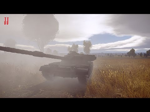Chieftain Mk 5 & and a little of Mk 3 : War Thunder