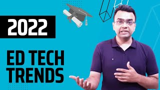 Education Technology Trends for 2021 to watch out