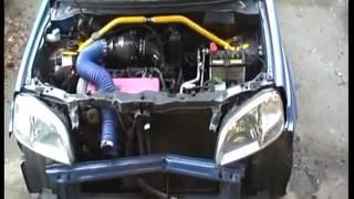 Suzuki ignis engine issues most popular videos suzuki ignis heart into a suzuki samurai part 1 fandeluxe Choice Image