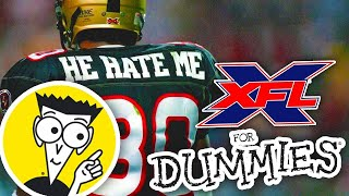 XFL For DUMMIES (EVERYTHING You NEED To Know)
