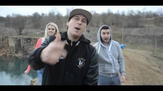 Video Brüx Colony - Odletět Prod. Elbe (Official video)
