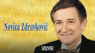 Novica Zdravkovic   Splavovi   (Audio 2000)
