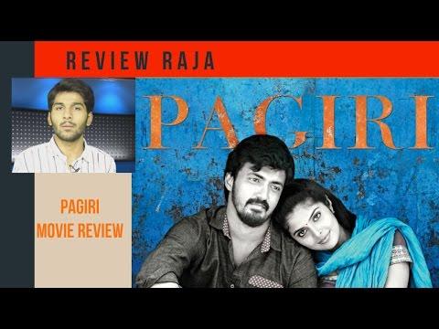 Pagiri Movie Review
