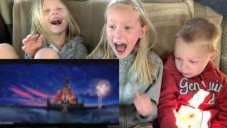 Surprising Our Kids With First Time Trip To Disneyland - Dreams Really Do Come True!!