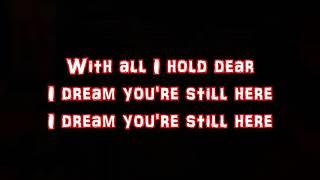 Still Here Lyrics (Digital Daggers)