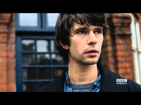 London Spy (Character Profile: Danny)