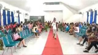MTMH Vickly Wattimury_SMP Kristen Kalam Kudus_Keberagaman Indonesia_Jayapura