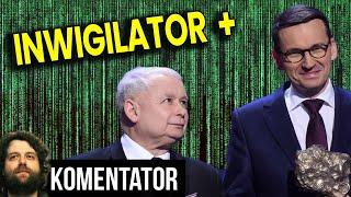 nwigilator+ – Obowiązkowa Aplikacja Do Śledzenia Polaków Pod Pozorem Zarazy – Analiza Komentator 5G