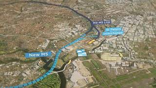 Sydney Gateway Project Overview