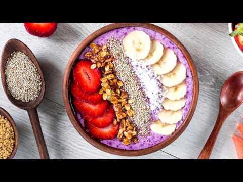 Mirtillo una bevanda di frutto per perdita di peso