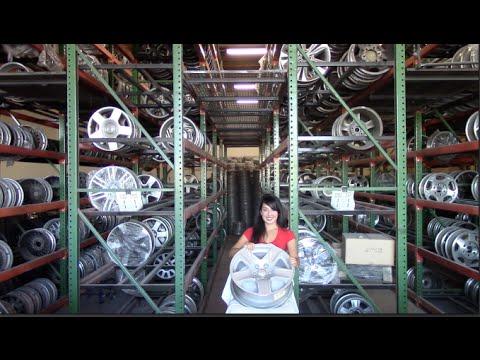 Factory Original Dodge Stratus Rims & OEM Dodge Stratus Wheels – OriginalWheel.com