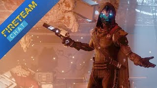 Destiny: What Will Happen Now That Activision is Gone? - Fireteam Chat 195