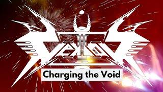 Vektor - Charging the Void (with Lyrics)