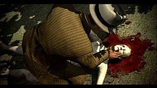 L.A Noire - Phần 1: Siêu phẩm game HÌNH SỰ điều tra giết người