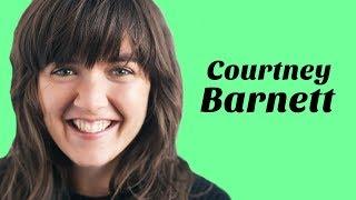 Understanding Courtney Barnett