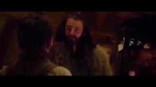 The Hobbit There And Back Again Trailer Fan Edit