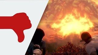 Das Schlimmste an Fallout 4 - Die größten Verfehlungen des Mega-Rollenspiels