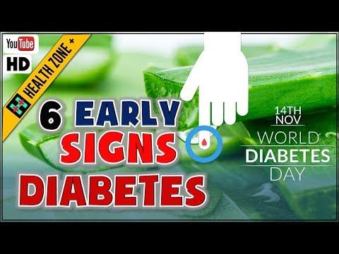 Typ-2-Diabetes, die eine einfache Sprache Video