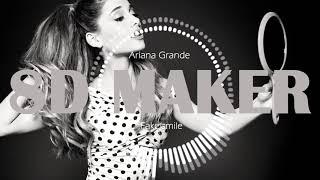Ariana Grande   Fake Smile [8D TUNES  USE HEADPHONES] 🎧