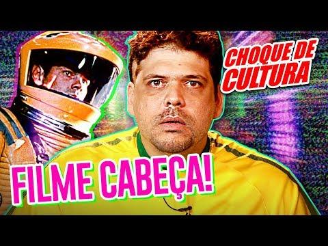 EXPLICANDO 2001 UMA ODISSEIA NO ESPAÇO | Choque de Cultura
