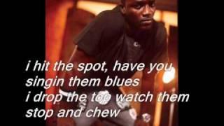 Akon She's so Fine