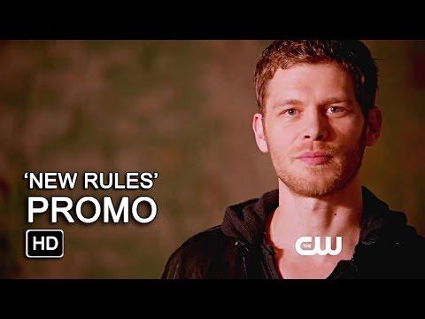 The Originals Season 2 (Promo 'New Rules')