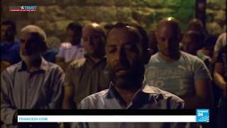 Jerusalem: Islamic leaders boycott holy site over metal detectors