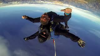 Saut en Parachute à Gap