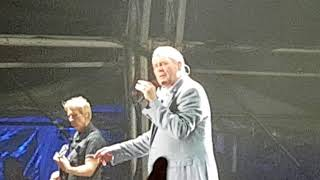 John Farnham (2018) Live That's Freedom - Kings Park Perth