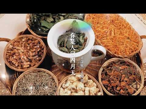 A traditional Chinese medicine prescription for anti-virus and anti-cold.